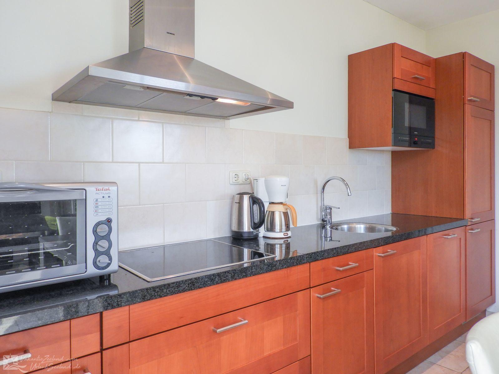 VZ522 Appartement Kattendijke