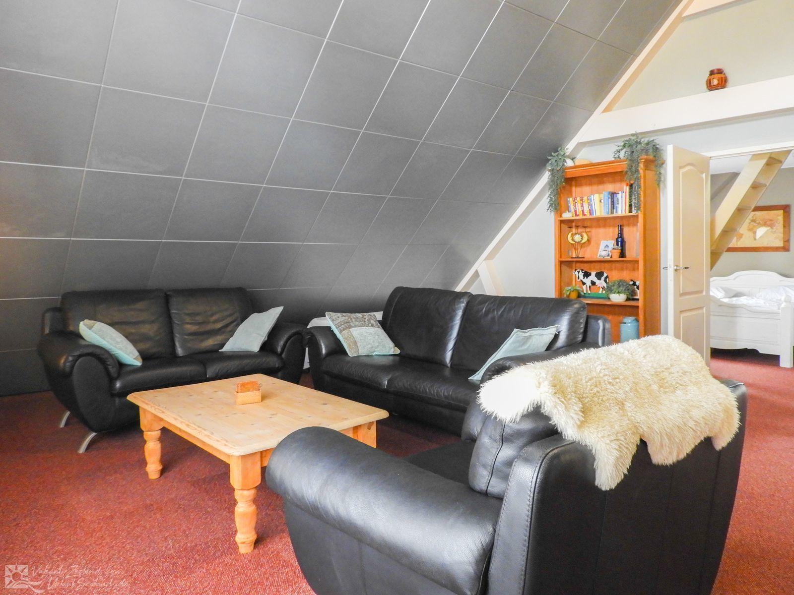 VZ504 Vakantiewoning Biggekerke