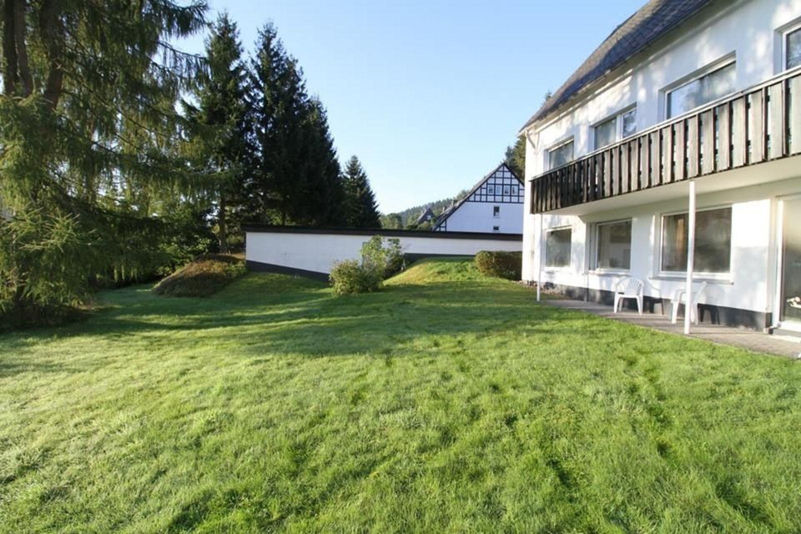 Apartment - Burgstrasse 15-B