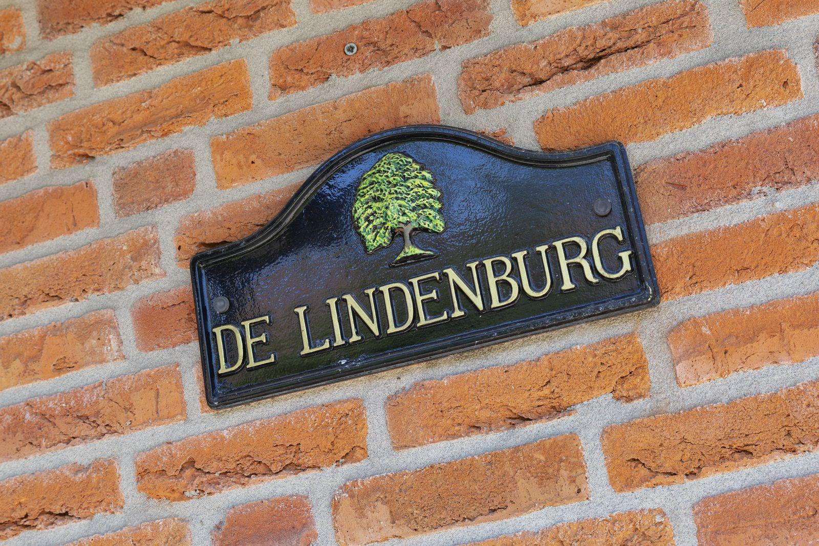 De Lindenburg, 6 persons