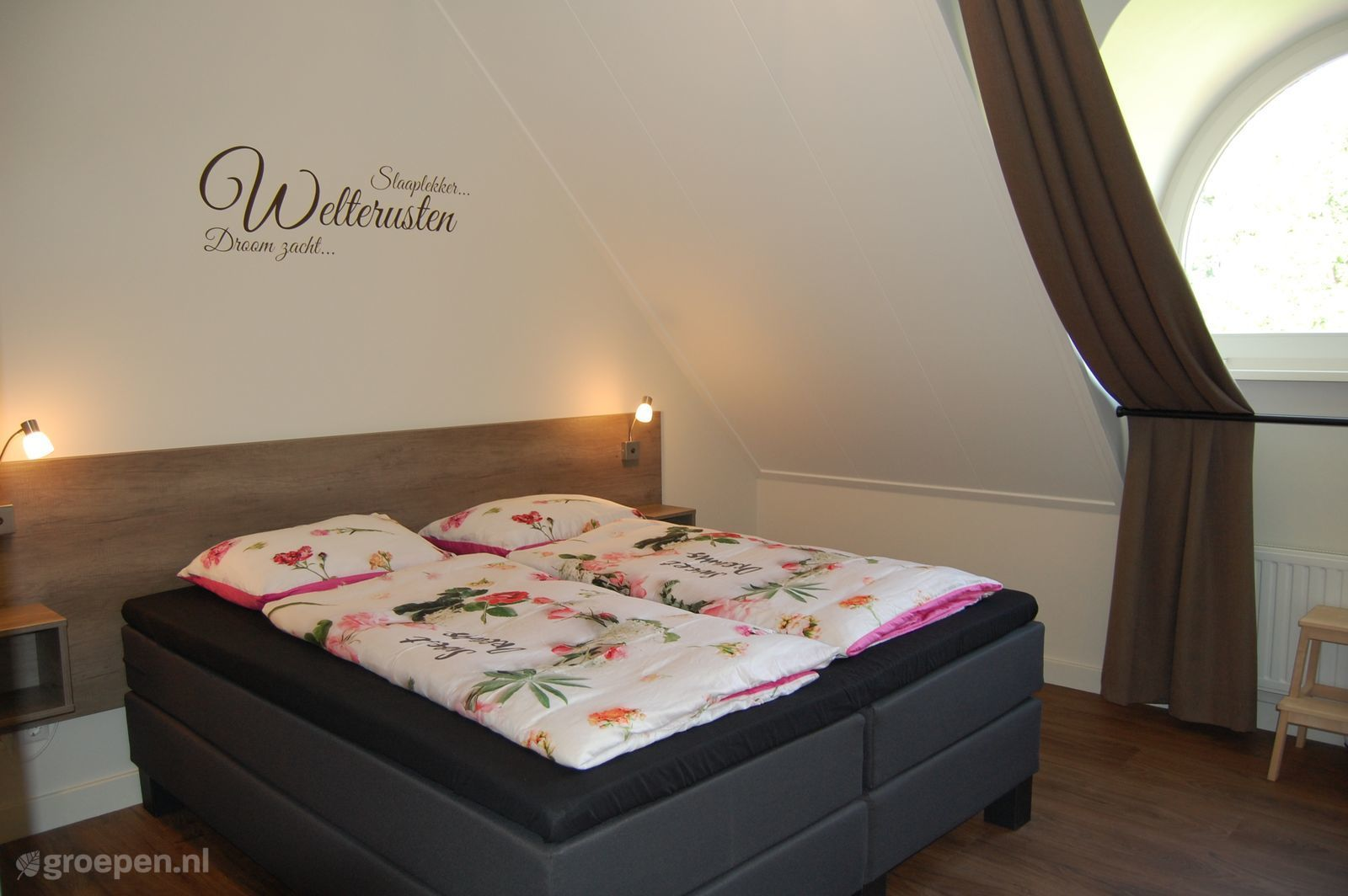 Group accommodation Handel