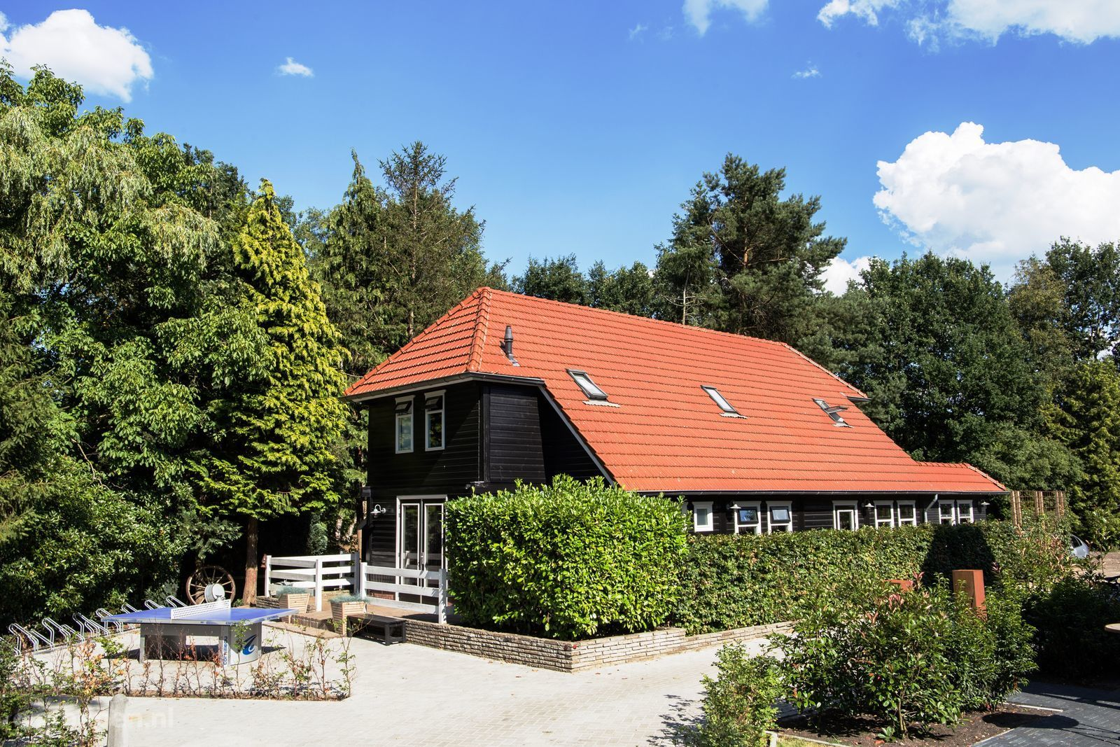 Vakantieboerderij Bruchterveld