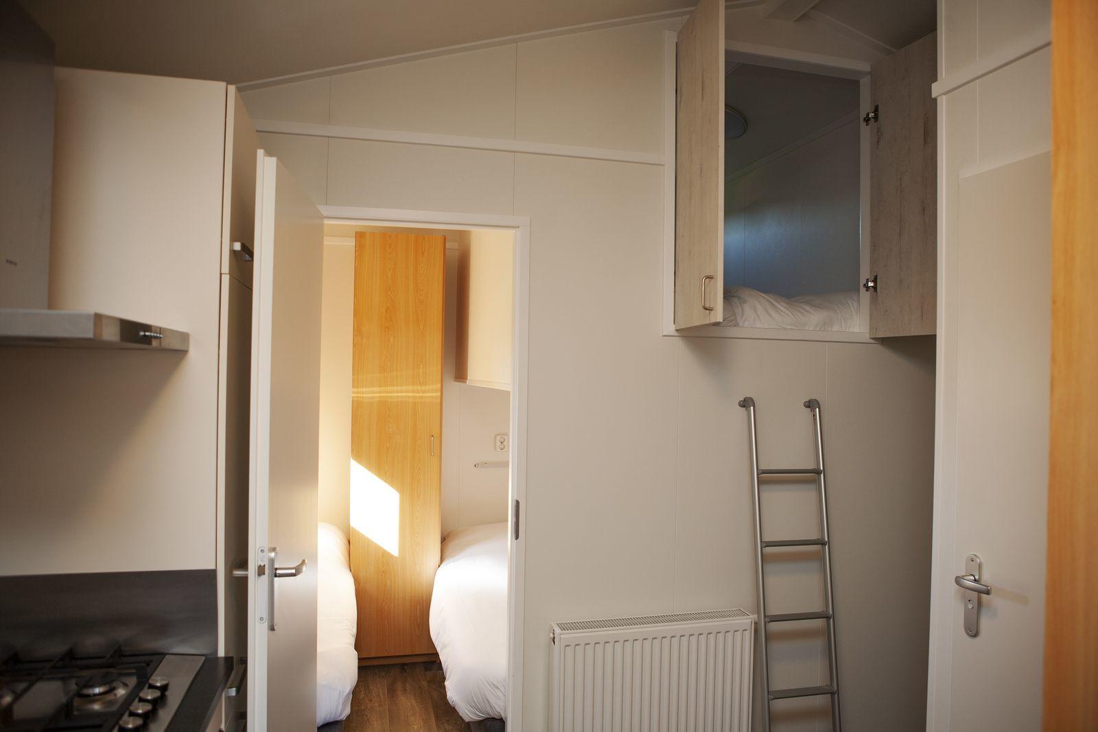 Six-person Veluwe Lounge