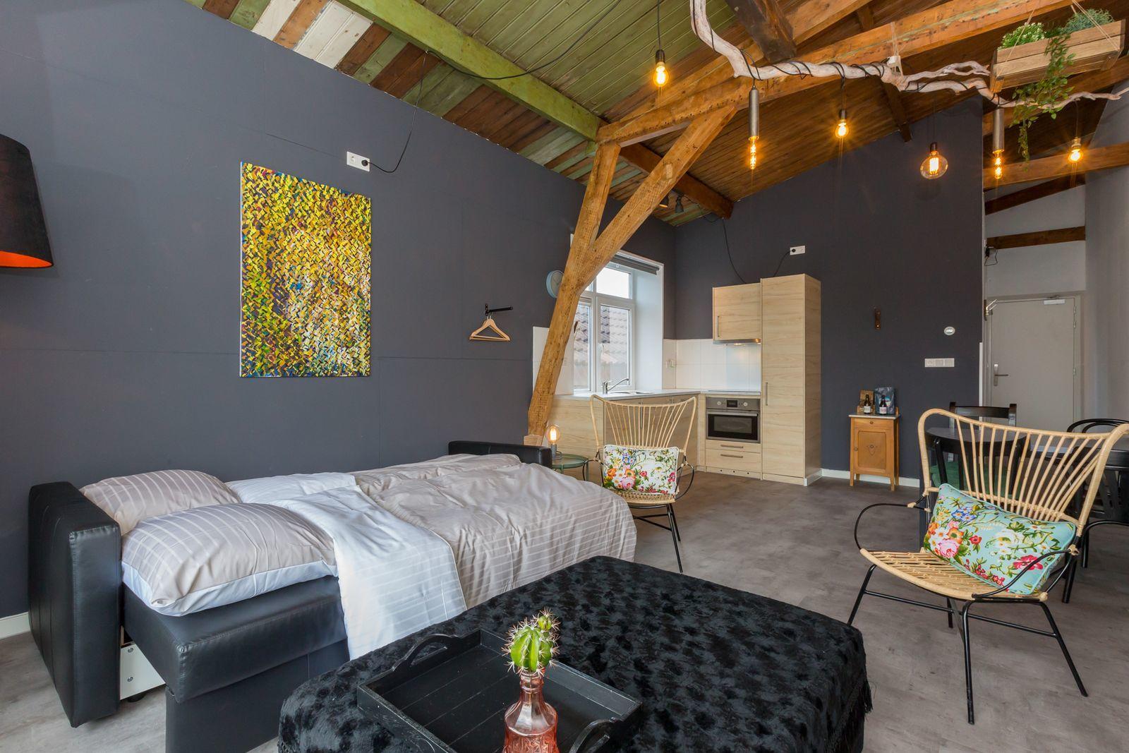 Apartment - Pleinzicht 6b | Koudekerke