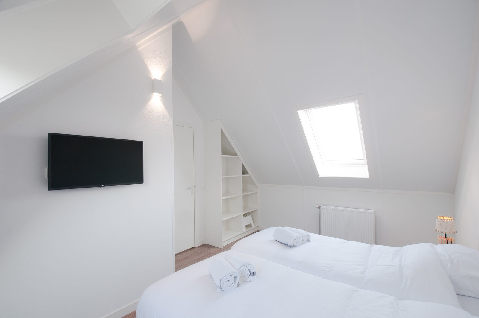 Villa Oesterdam | 4 personen