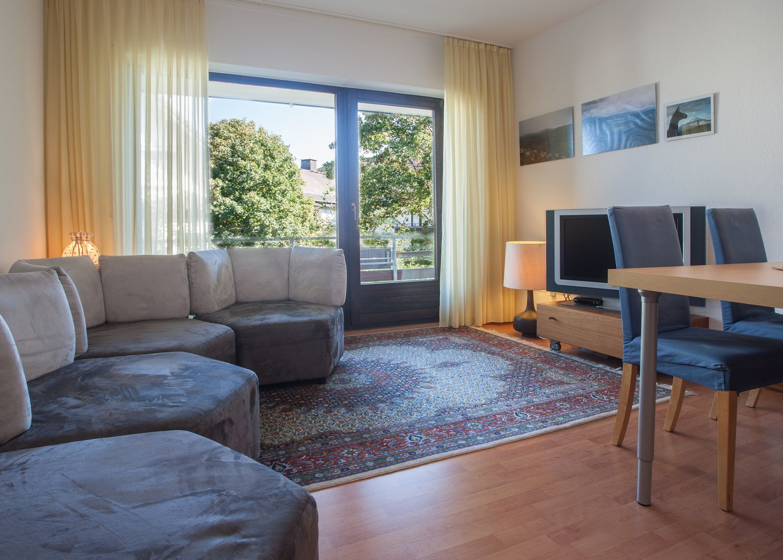 Apartment - Feldstrasse 48-S | Winterberg