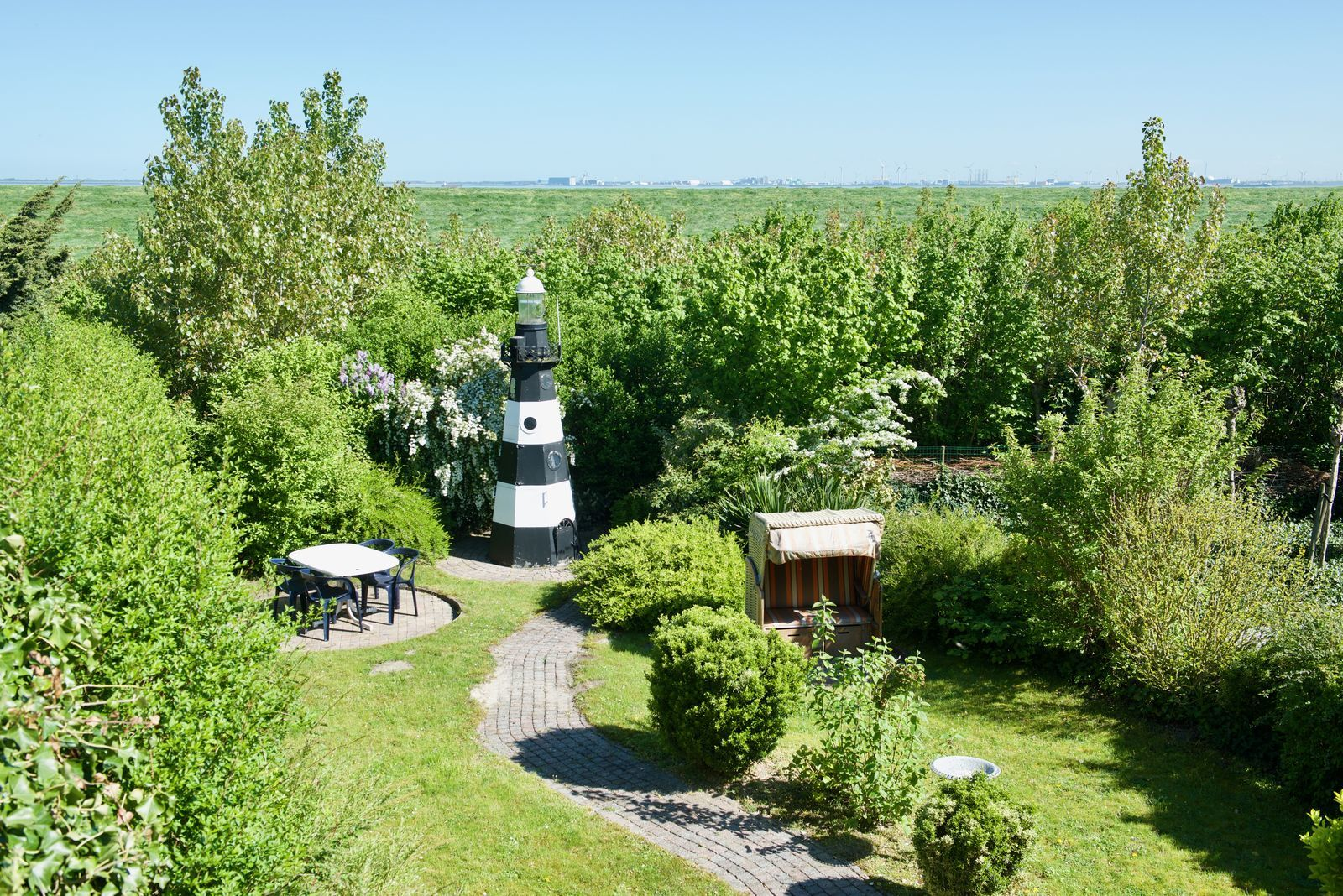 Grimaud 187 - Kustpark Village Scaldia