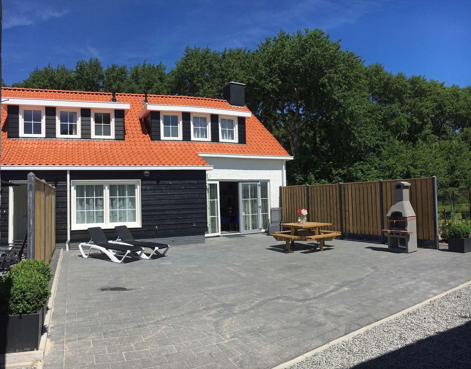 Vakantiehuis Zeldenrust-zes