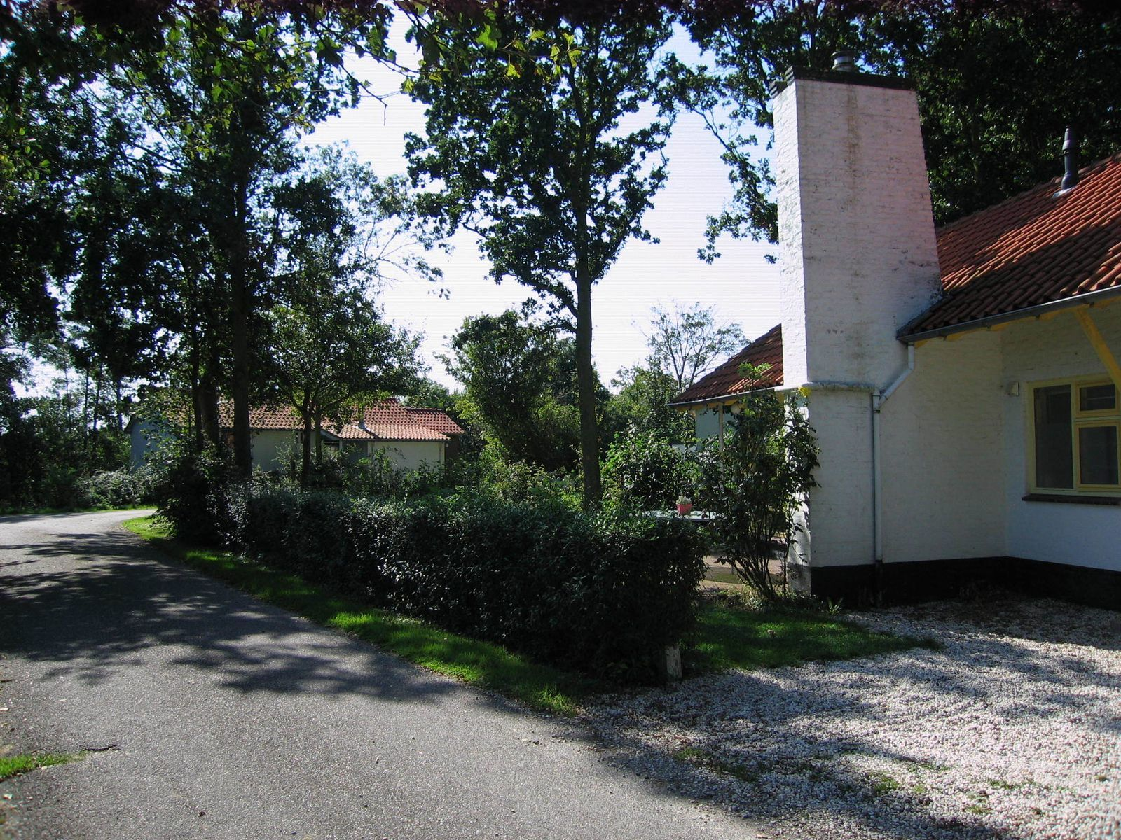 Vakantiehuis Madelief