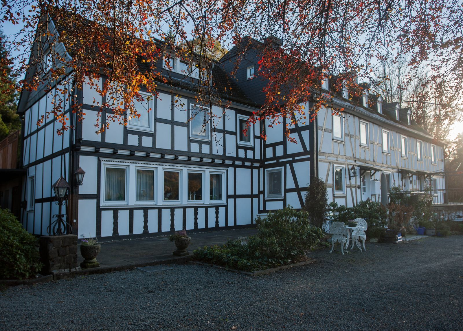 Apartment - Am Grimmen 16
