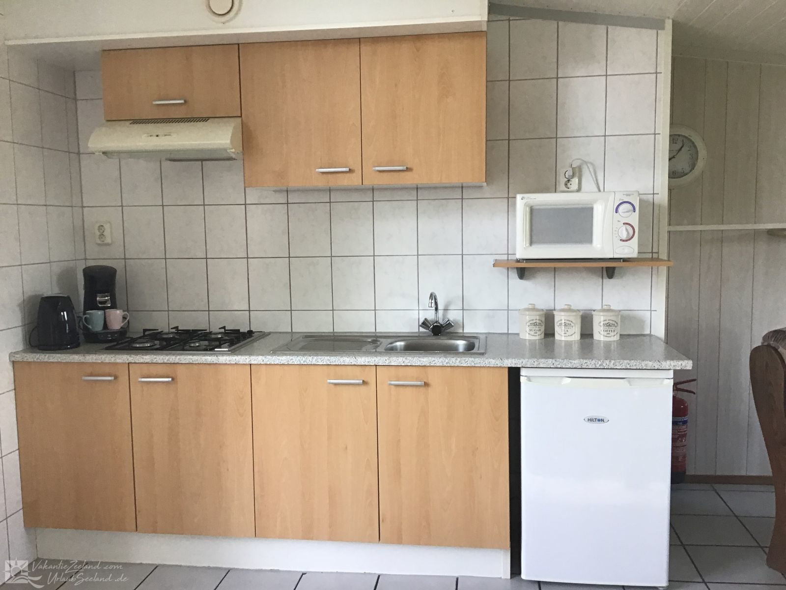 VZ182 Ferienhaus Kerkwerve