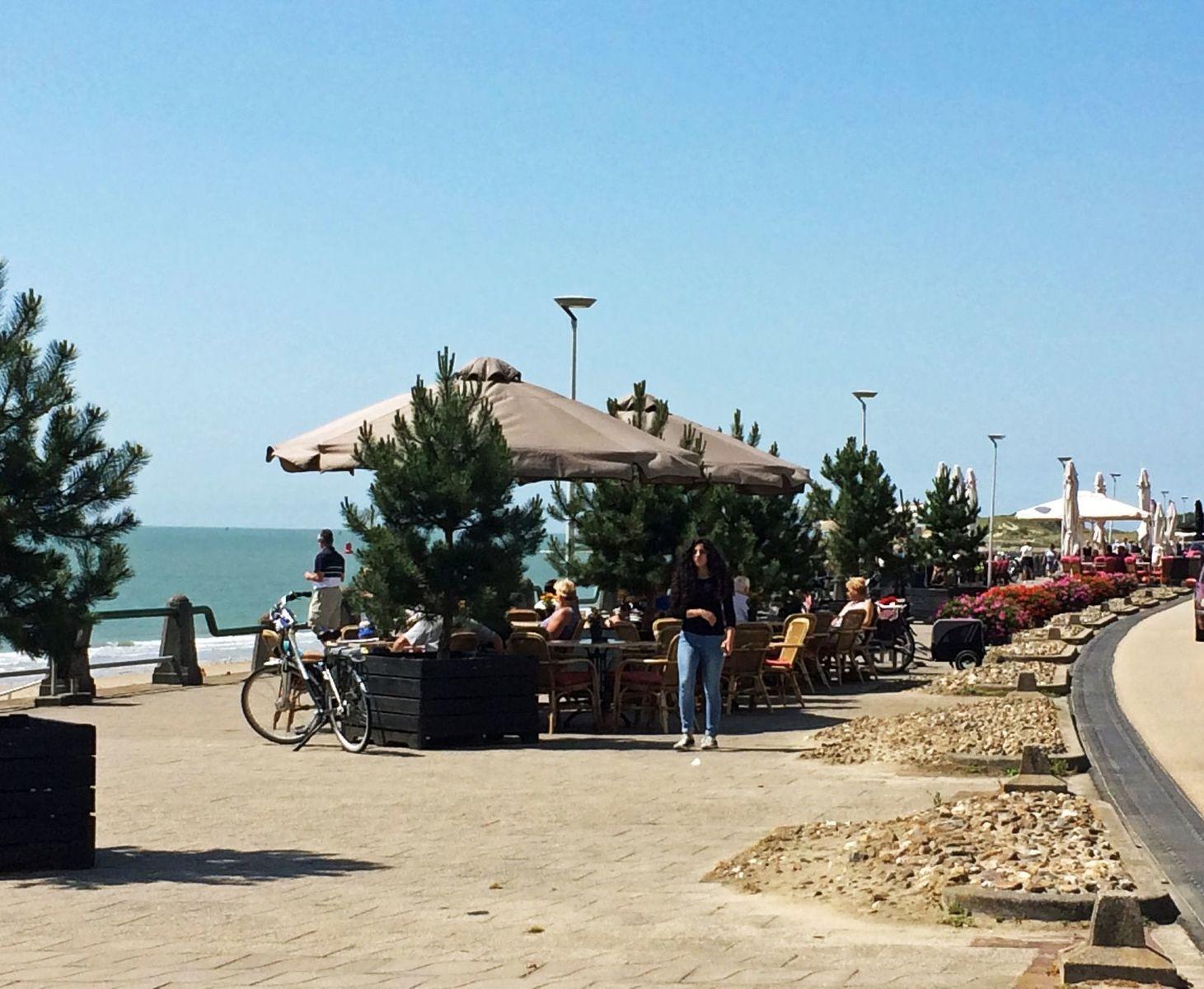 Vakantiehuis Boulevard