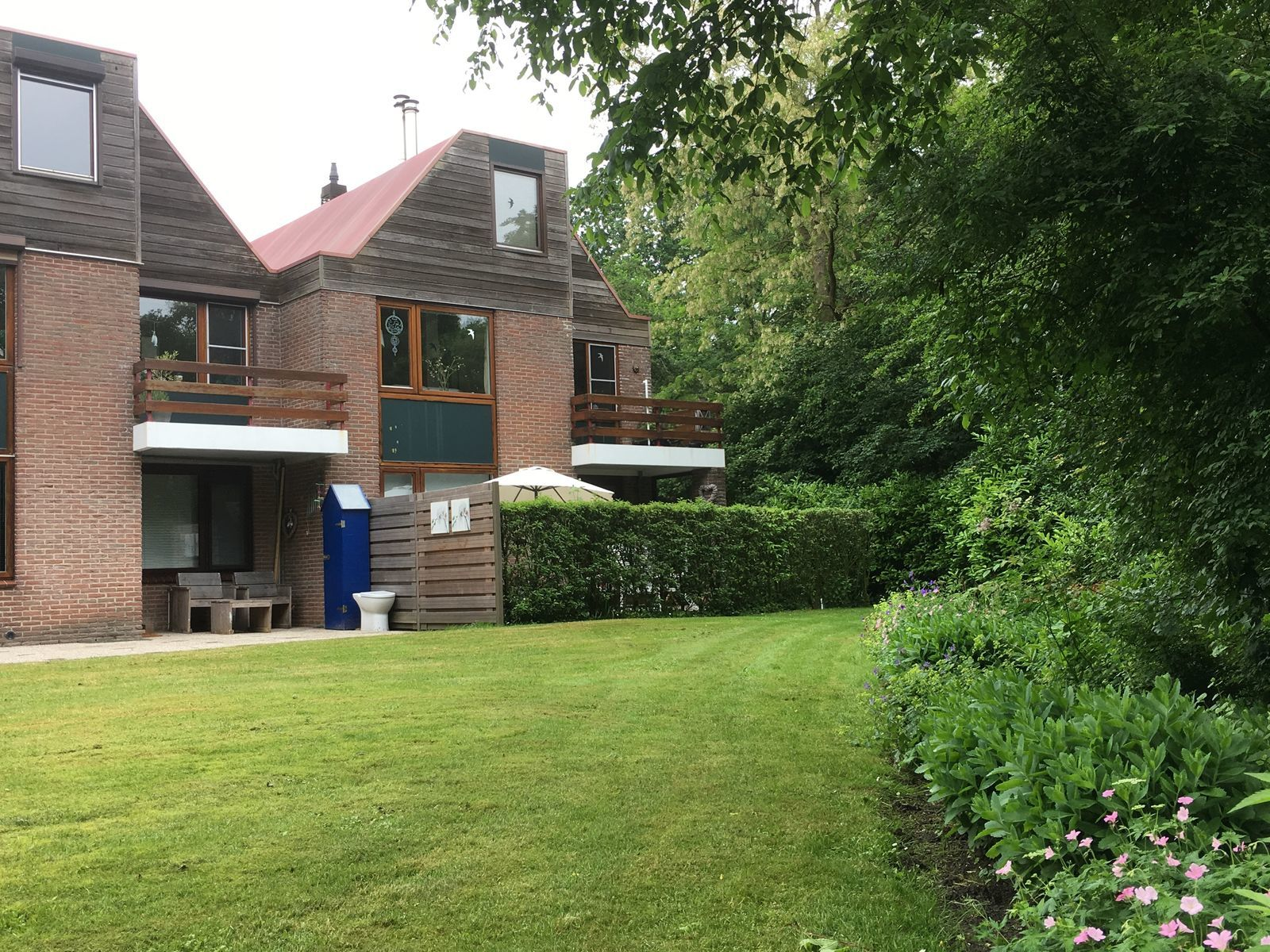 Vakantiehuis Mi Casa su Casa