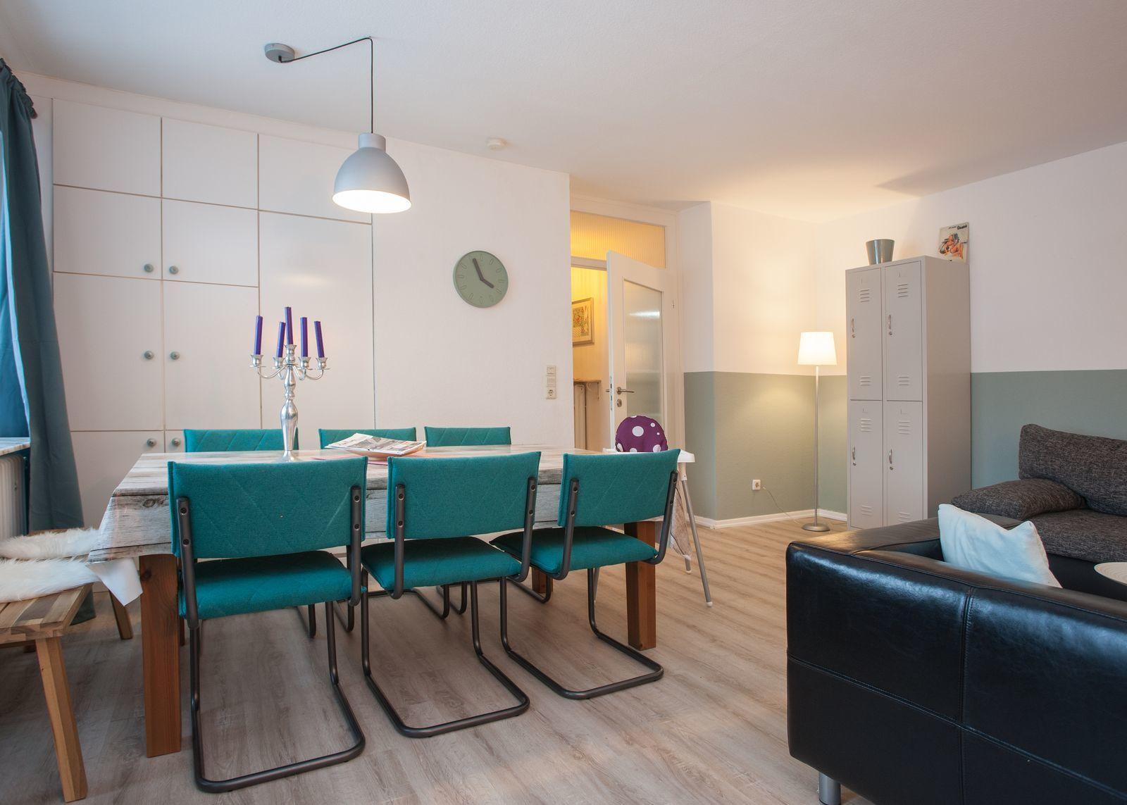 Appartement - Auf der Walme 39-H   Winterberg