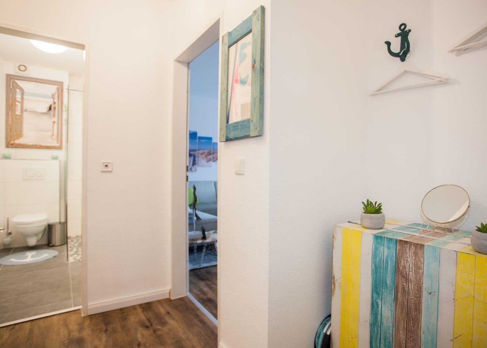 Apartment - Am Bergelchen 58-J