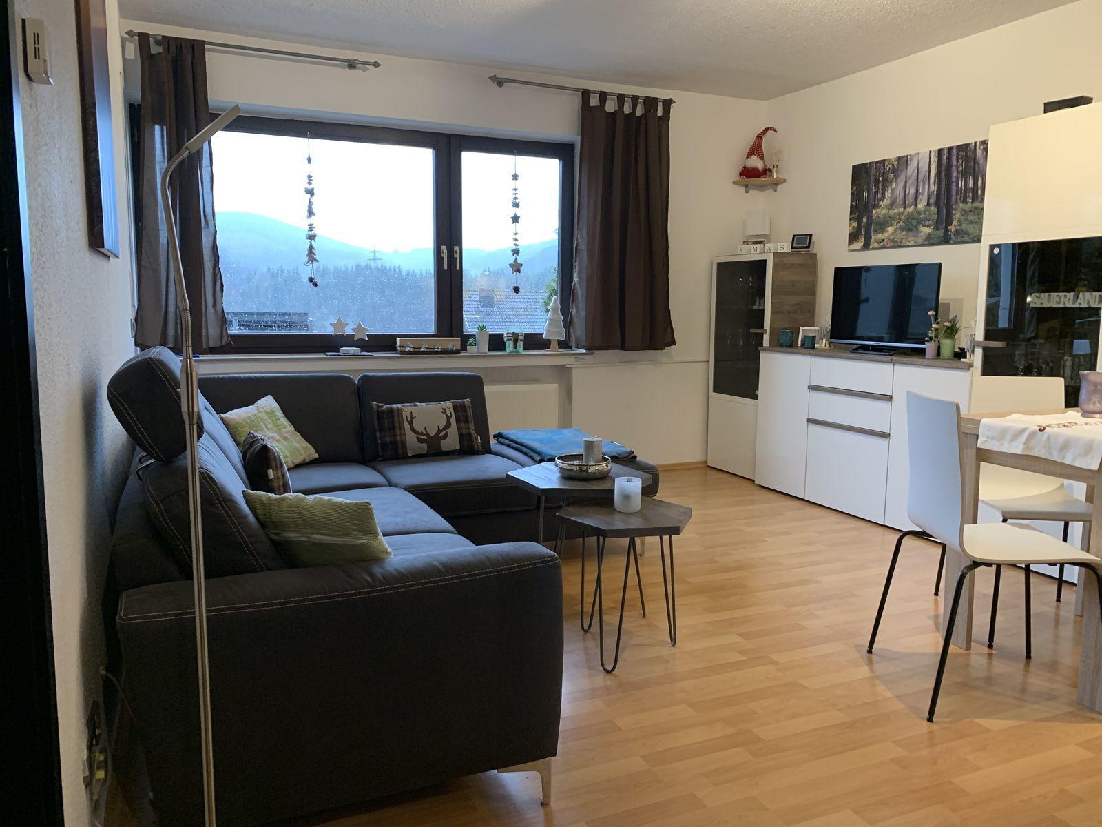 Appartement - Am Kleehagen 5-F