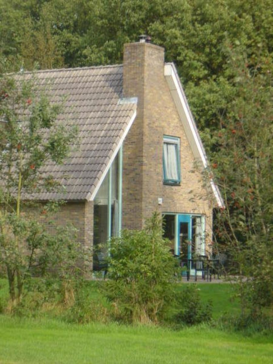20-Persoons Familiehuis