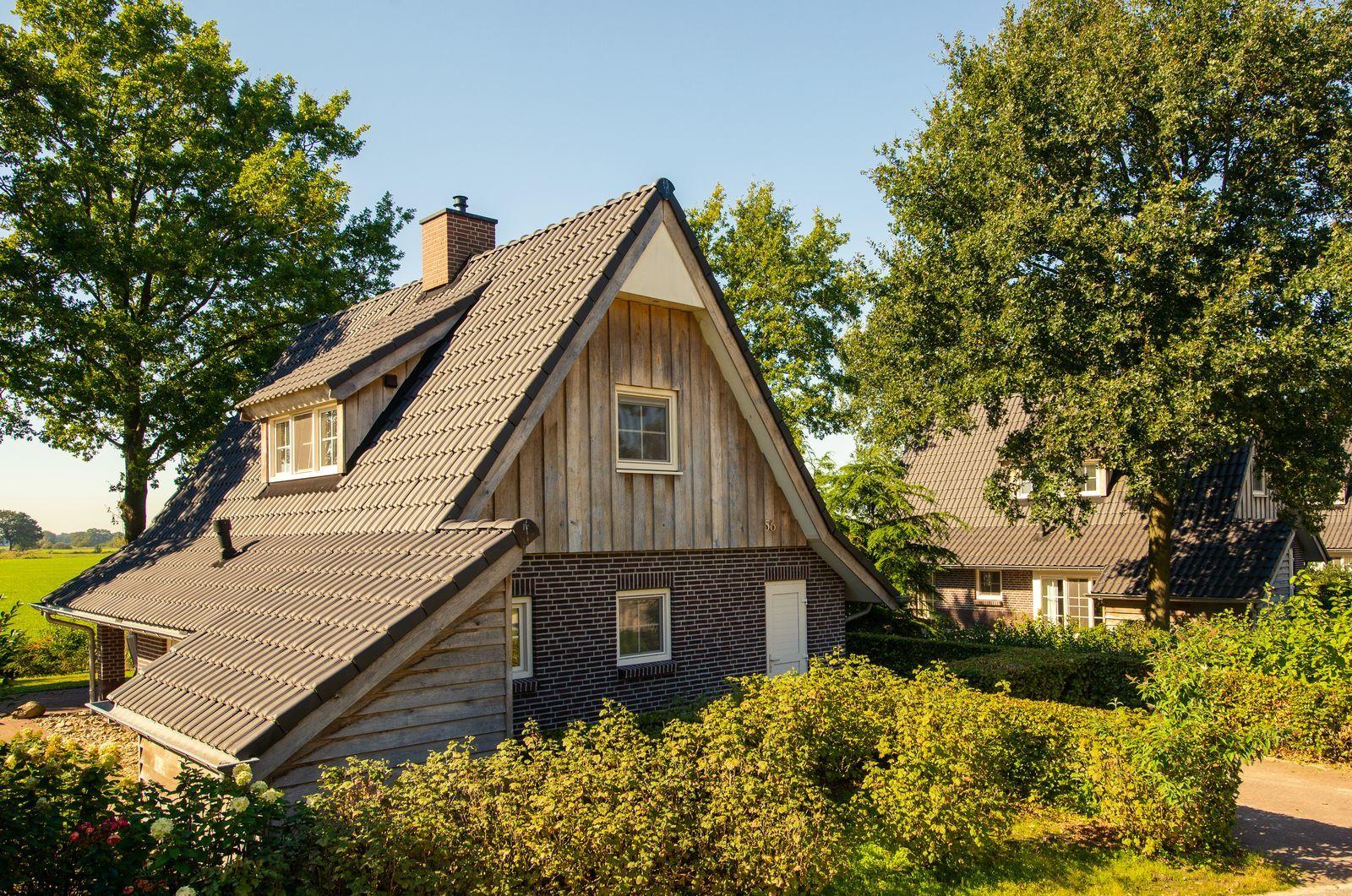 Villa Beukelaer XL Comfort 6 persons