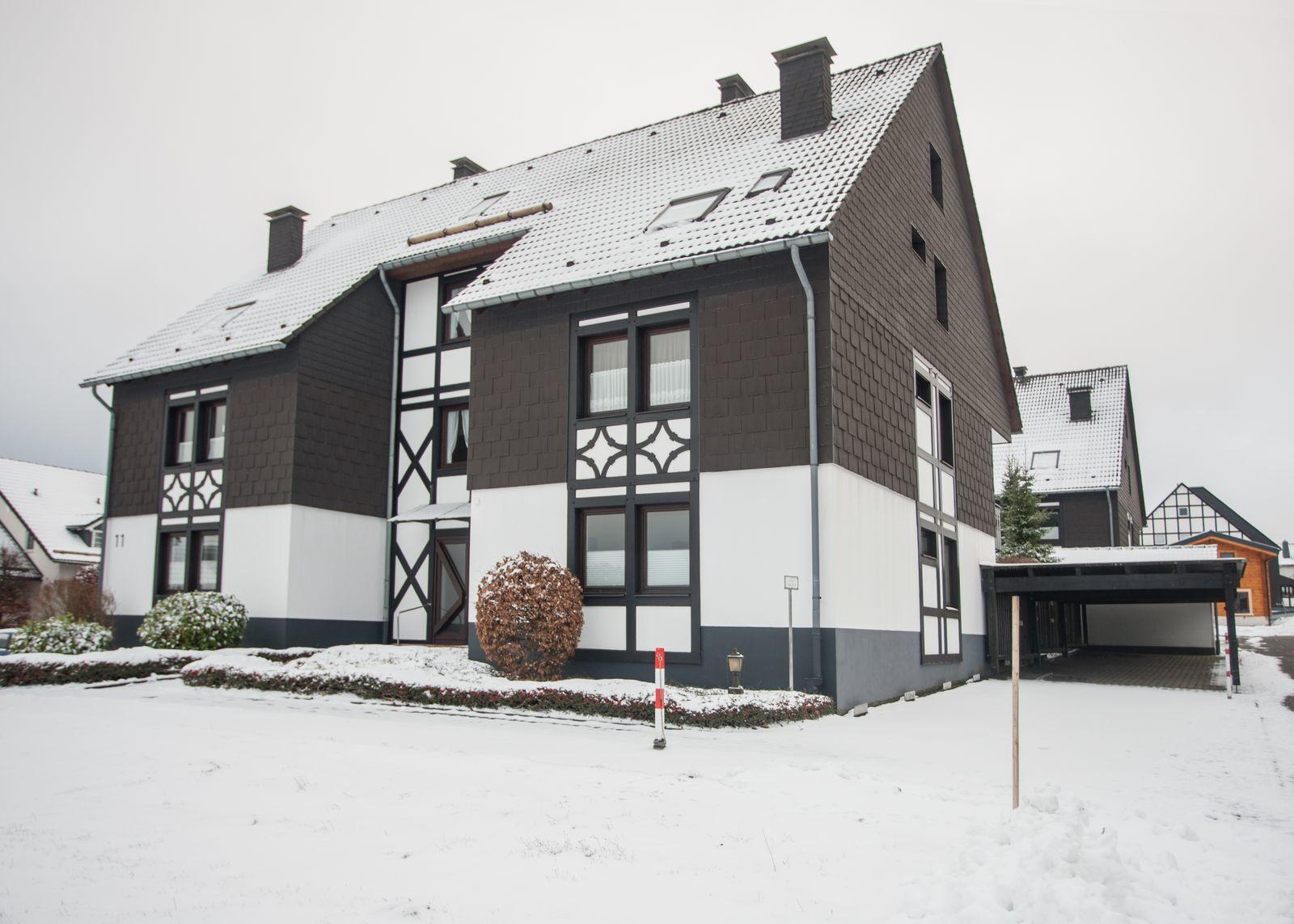 Studio - Dr. Sürenstrasse 11-S | Winterberg