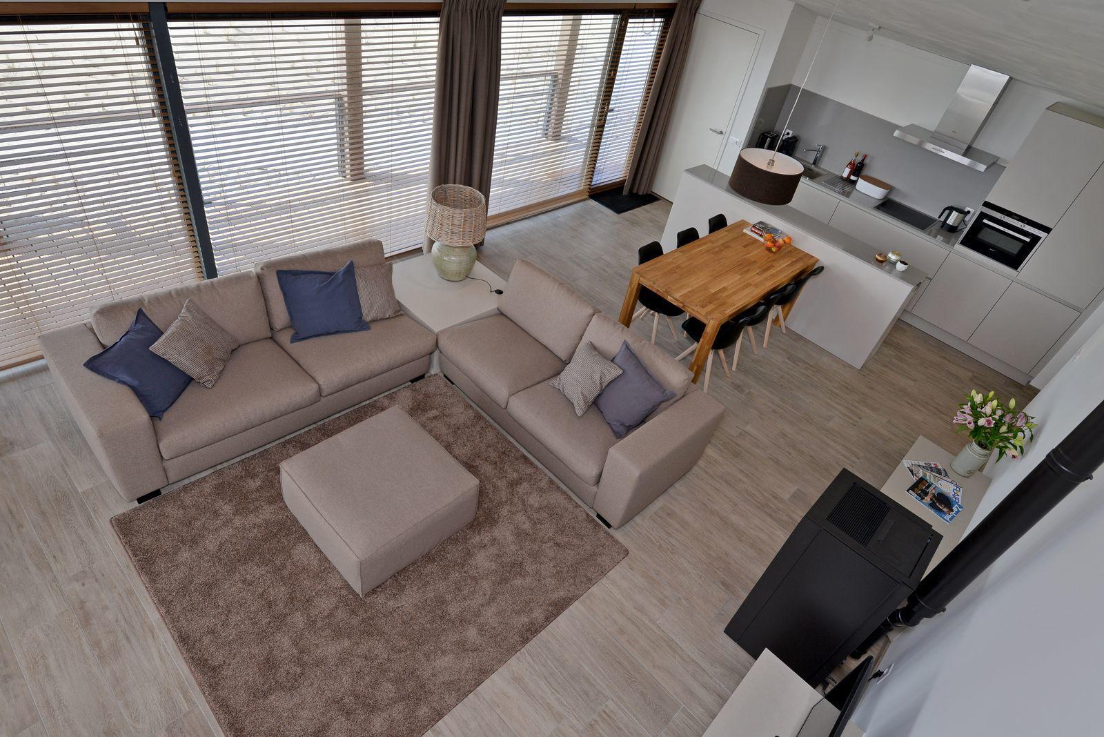 Villa Deluxe | 6 Pers.