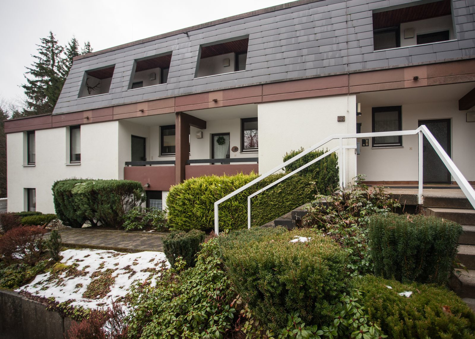 Apartment - In der Büre 10-R | Winterberg