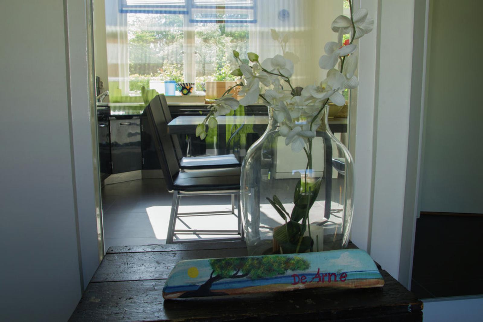 "Holidayhome - Arnelaan 30 | Middelburg ""De Arne"""