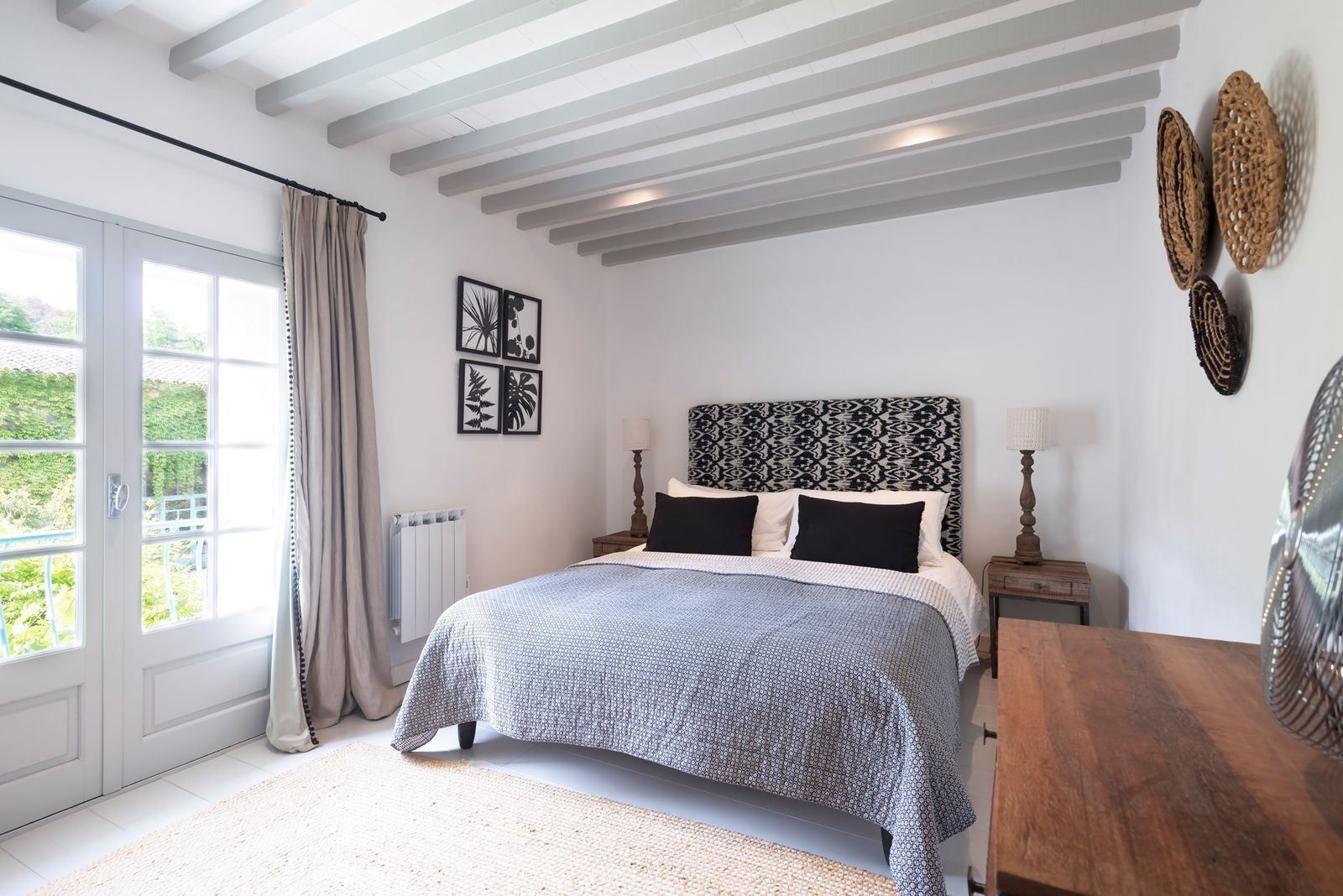 Le Mas du Gardon - vakantiehuis Dahlia