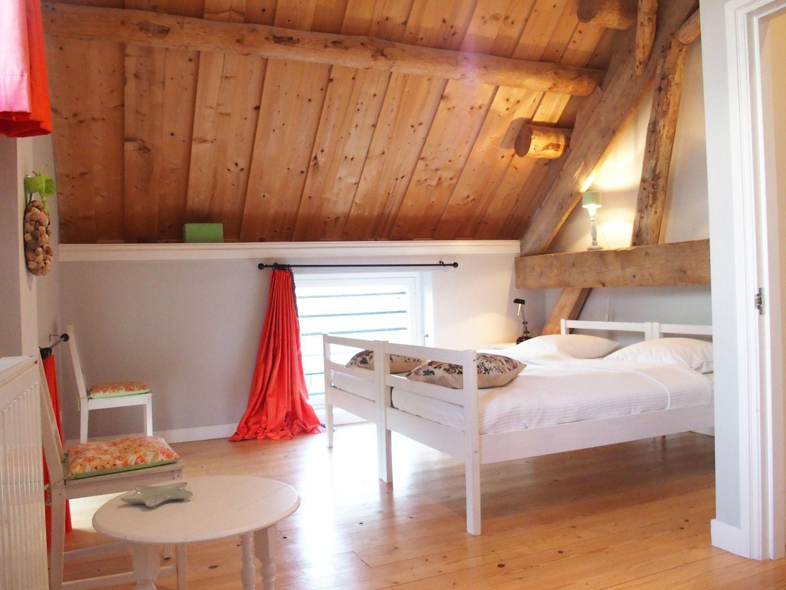 Vakantiehuis Klein Berkenbosch