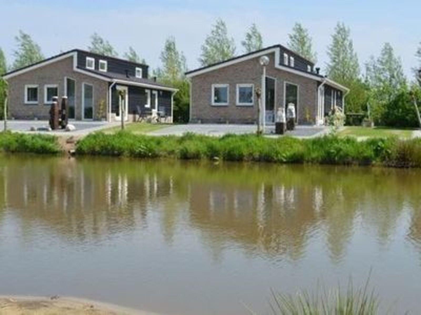 Fischerhaus für 14 Personen