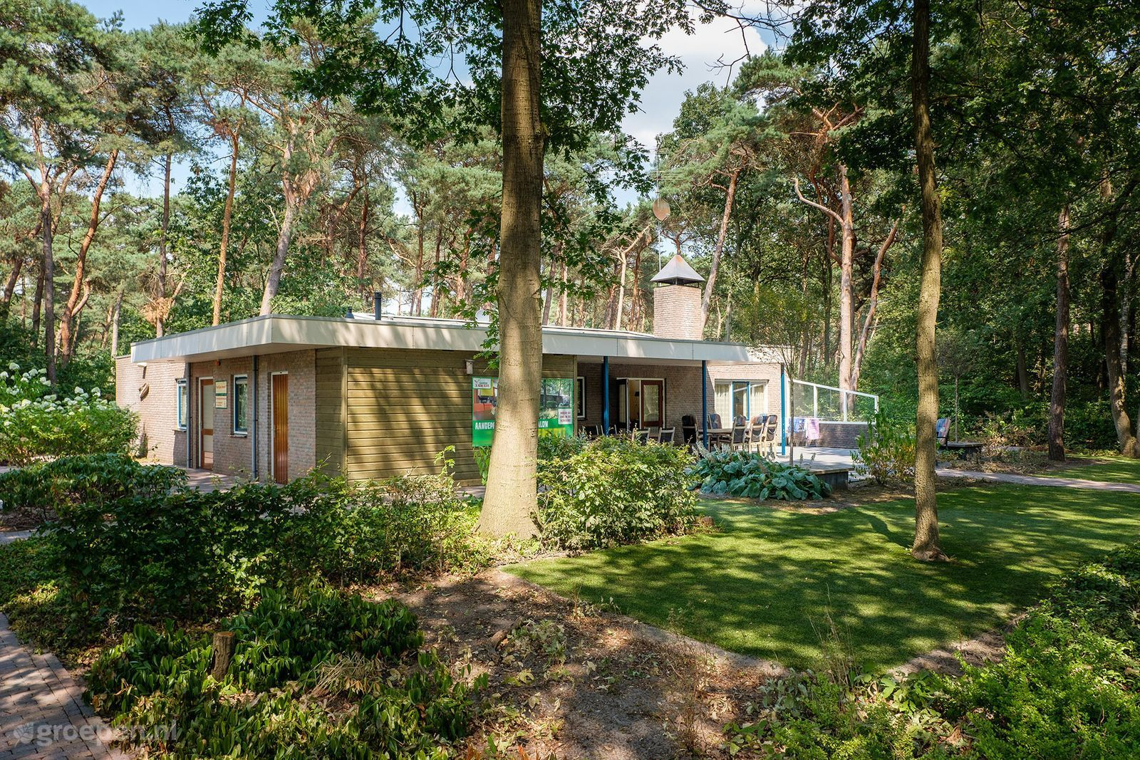 Ferienhaus Hardenberg