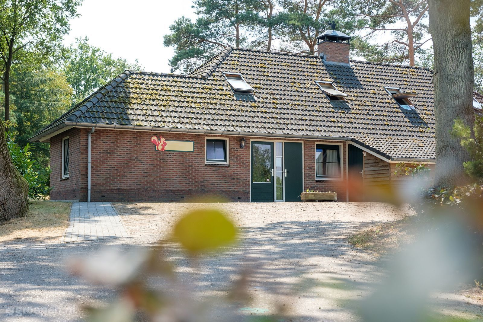 Group accommodation Hardenberg