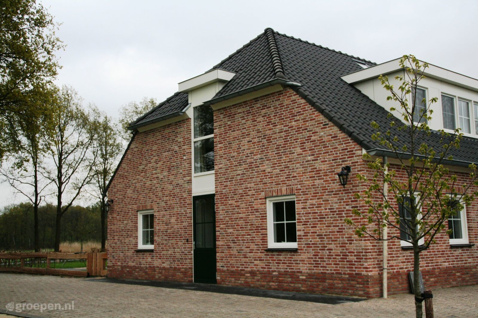 Ferienhaus Berlicum