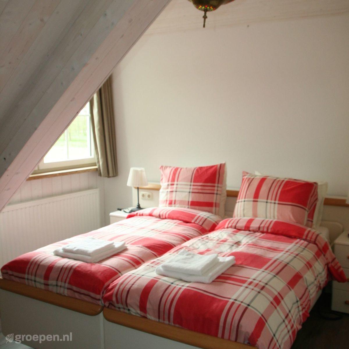 Vakantiehuis Berlicum