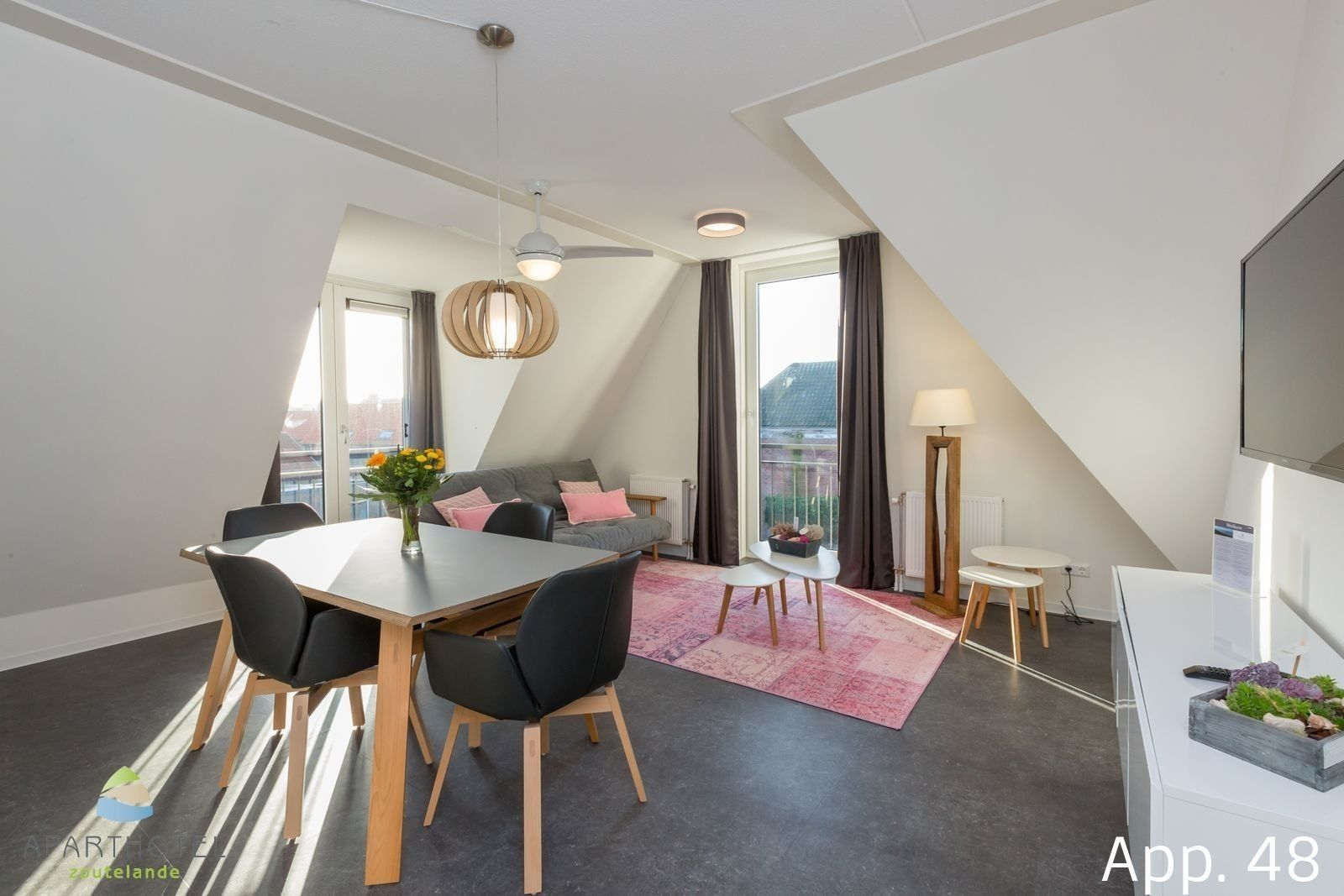 Luxe Appartement  for 2 Persons