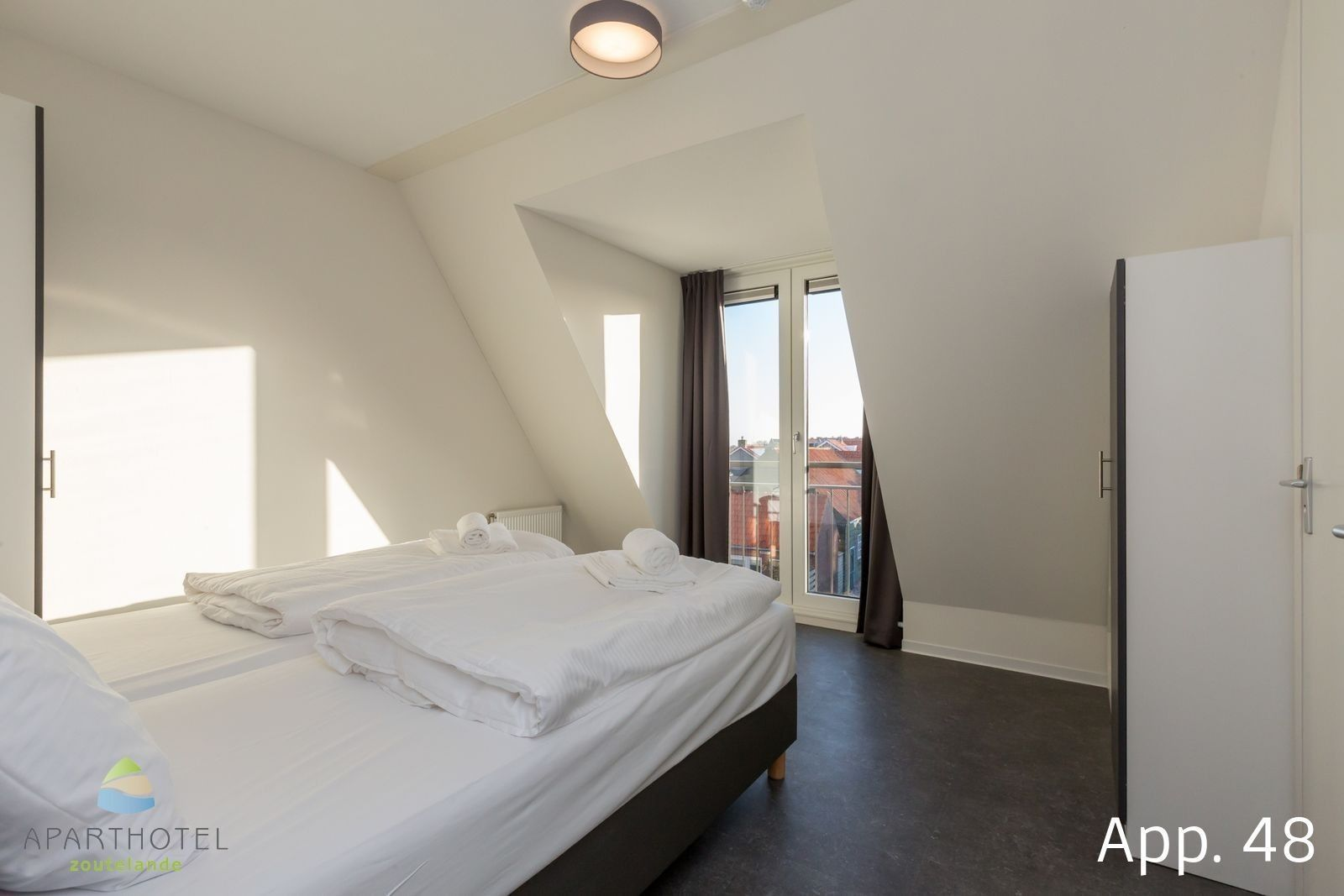 Luxuriöses Appartement für 2 Personen