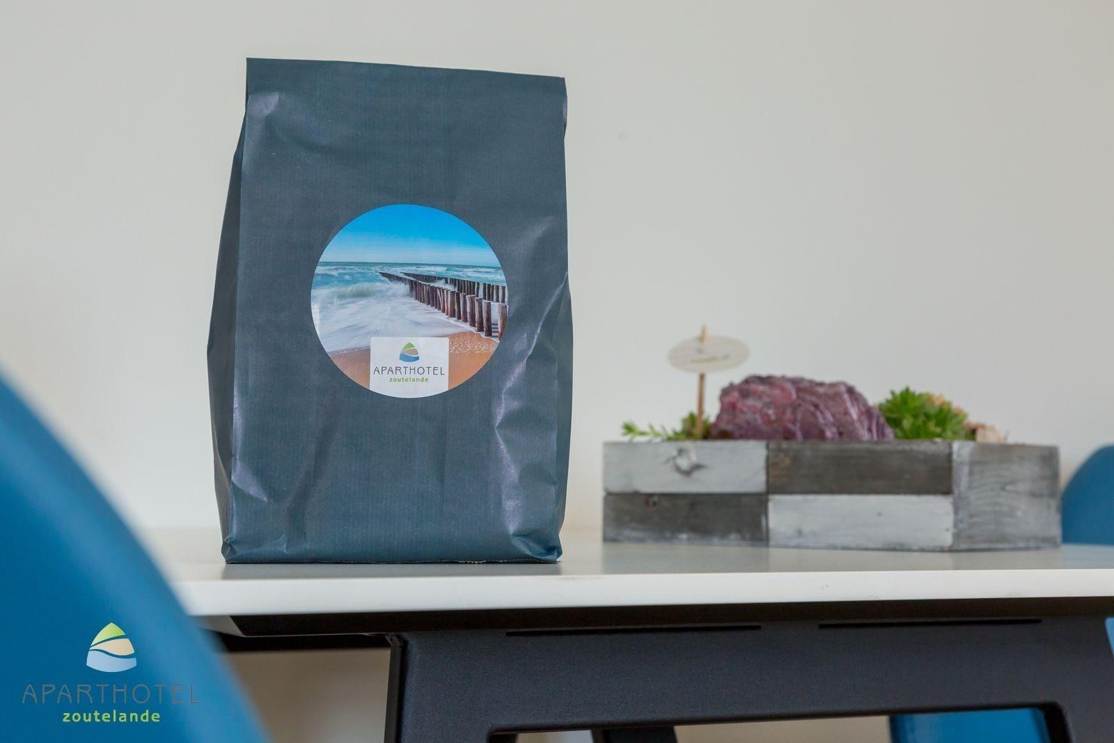 Luxe 4 persoons appartement (huisdier toegestaan) | Zoutelande